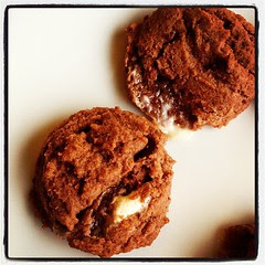 Imperfect, yet perfect cookies!  Will be sharing on the blog next week!