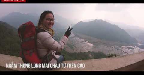 Chạm vào Mộc Châu | Phượt Mộc Châu cùng team