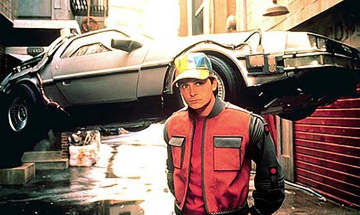 2015 predictions 'Back to the Future 2' got right, wrong