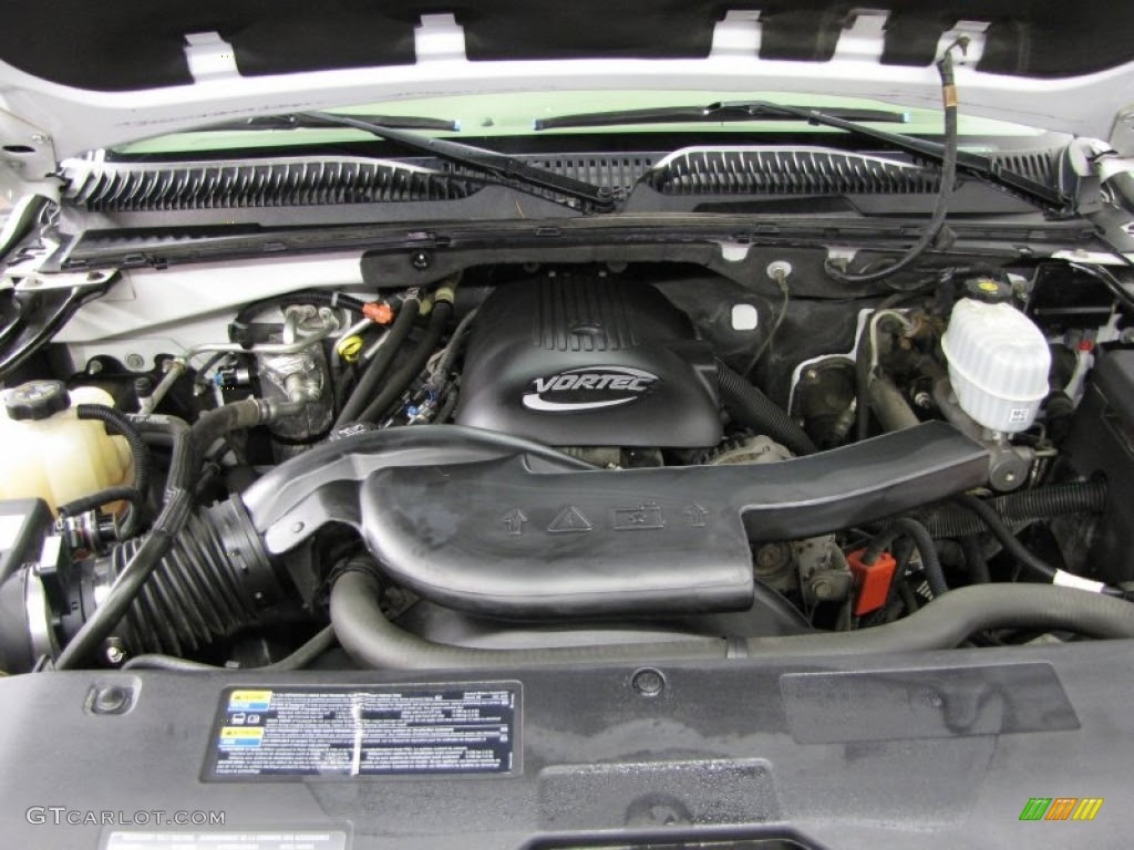 Z71 Engine Diagram