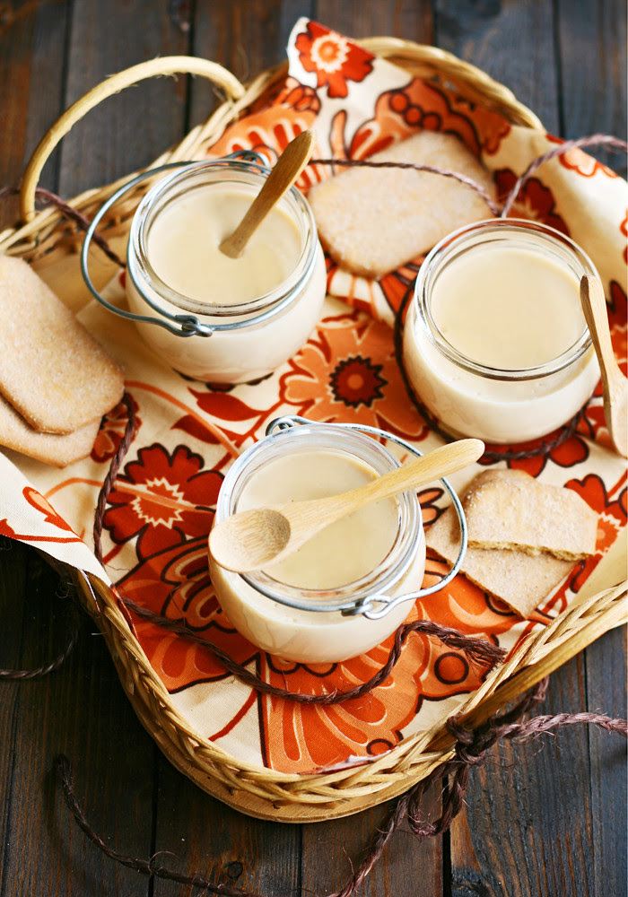 crema de galletas de canela