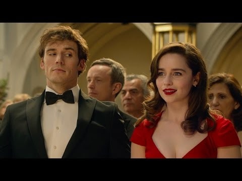 Me Before You Movie (2016) Reviews, Cast & Release Date
