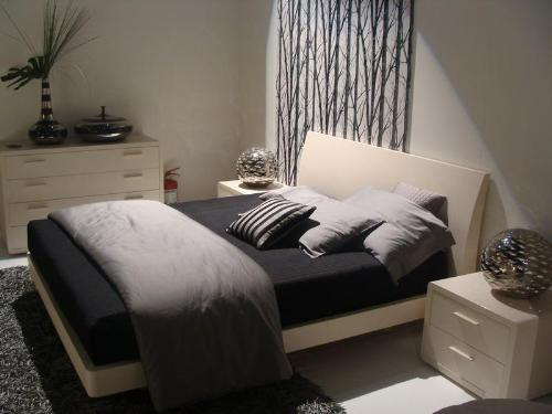 Bedroom Designs For Small Rooms In India | Bedroom Design Ideas