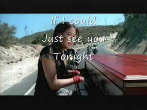 1000 Miles If I Could Just See You Lyrics