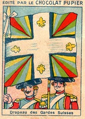 gardes suisses
