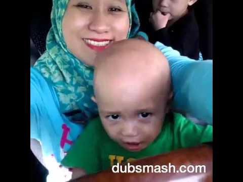 3 Video Dubsmash Dengan Anak-anak