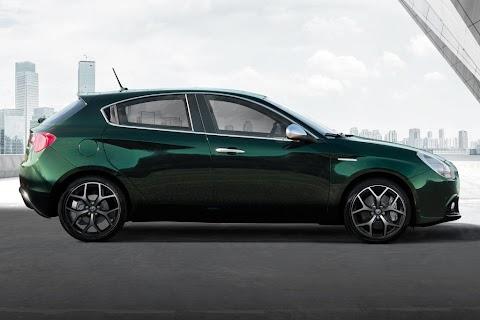 Uconnect Alfa Romeo Update