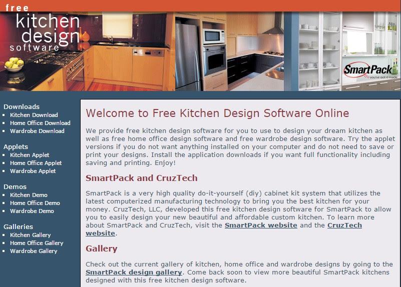 Home Architec Ideas Diy Kitchen Cabinet Design Software