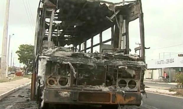 Desde quinta-feira, foram feitas 14 tentativas de ataques e 38 pessoas presas / Foto: Reprodução/TV Brasil