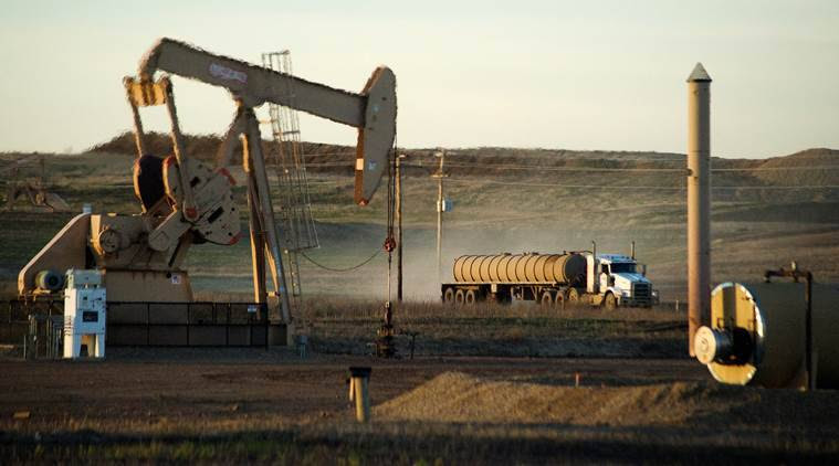 US to overtake Russia as top oil producer by 2019