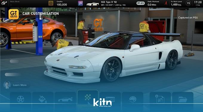 بە فەرمی بەرواری بڵاو بوونەوەی یاری Gran Turismo 7 و ترایلەری یارییەکە بڵاو کرایەوە