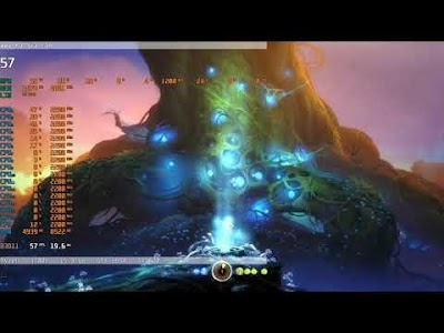 Ori and the Blind Forest [GTX 1650 - Ryzen 3700x] Gameplay