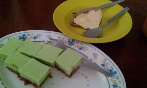 02 Homemade dessert