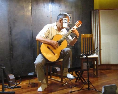 yamasanpandaさんのソロ 2012年9月29日 by Poran111