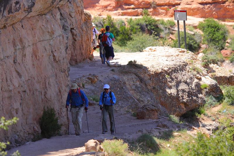 IMG_4007 Bright Angel Trail