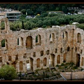 Athens by Konstantinos Tsagalidis (Vito73) on 500px.com