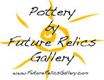 Pottery By Future Relics Gallery