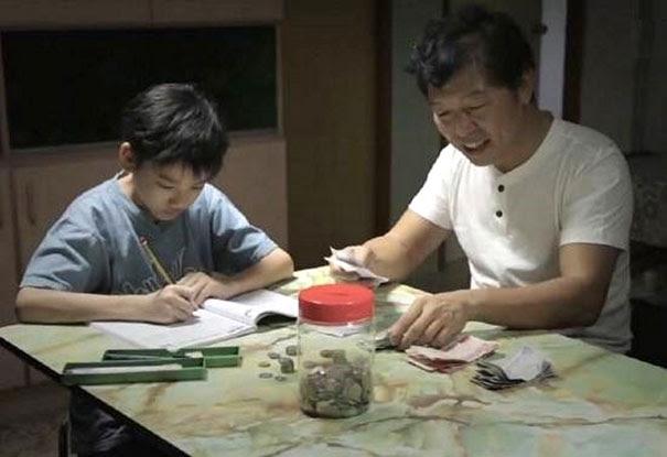 «Δώρο»: 7λεπτο video δίνει ένα συγκινητικό μάθημα ζωής