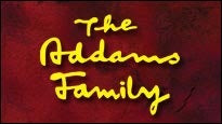 The Addams Family discount opportunity for show tickets in New York, NY (Lunt-Fontanne Theatre)