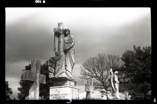 Abbey Lane Angels by pho-Tony