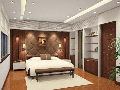 8 Bedroom Decorating Ideas ... | All Women Stalk
