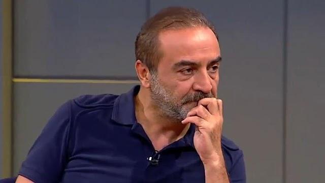 Yılmaz Erdoğan'sız olmuyor...