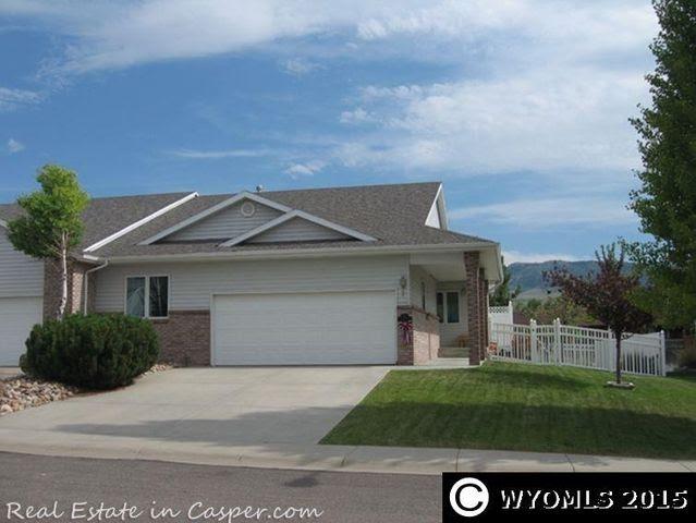 3511 Aspen, Casper, WY 82604  Home For Sale and Real Estate Listing  realtor.com®