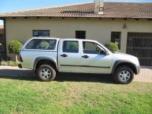 Cheap Cars For Sale In Gauteng Under R40 000 - Monson Cars