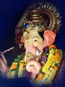 ganpati bappa hd wallpapers  star marathi