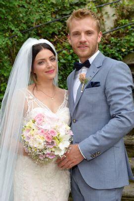 Gzsz Hochzeit Emily Und Paul Wann De Hochzeit