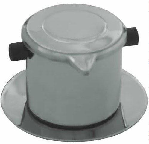 coffee Maker: NEW, Vietnamese Coffee Filter Set, Coffee Infuser Set, Slow-Drip, Single-Cup ...