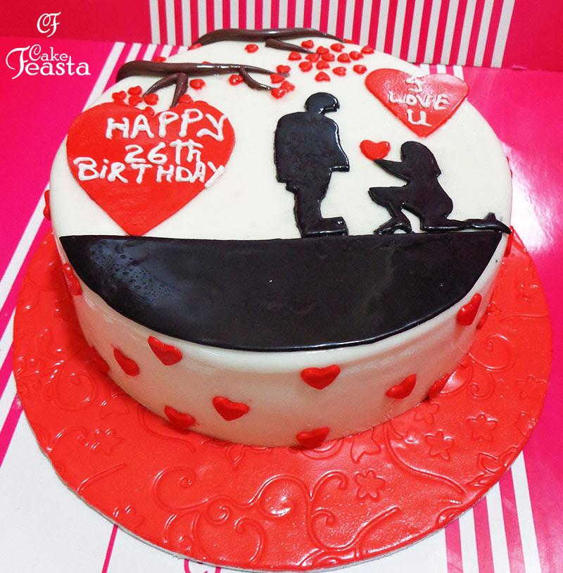 Enjoyable Birthday Cake Designs For Hubby Top Birthday Cake Pictures Funny Birthday Cards Online Fluifree Goldxyz