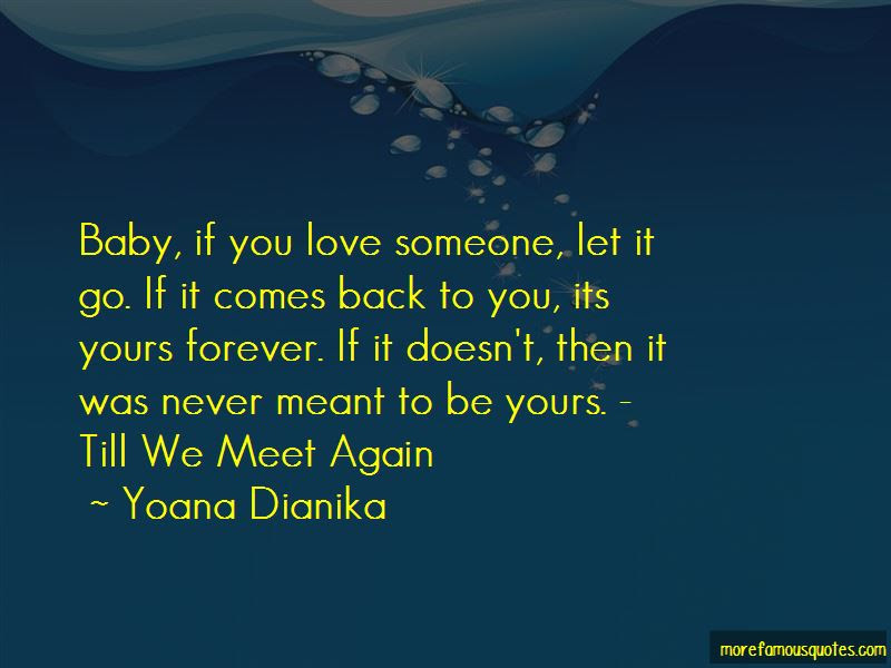 Baby I Love You Forever Quotes Top 15 Quotes About Baby I Love You