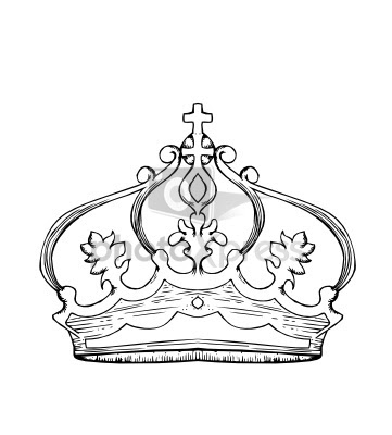 Free Queen Crown Drawing Download Free Clip Art Free Clip Art On