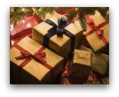 regali di natale usati