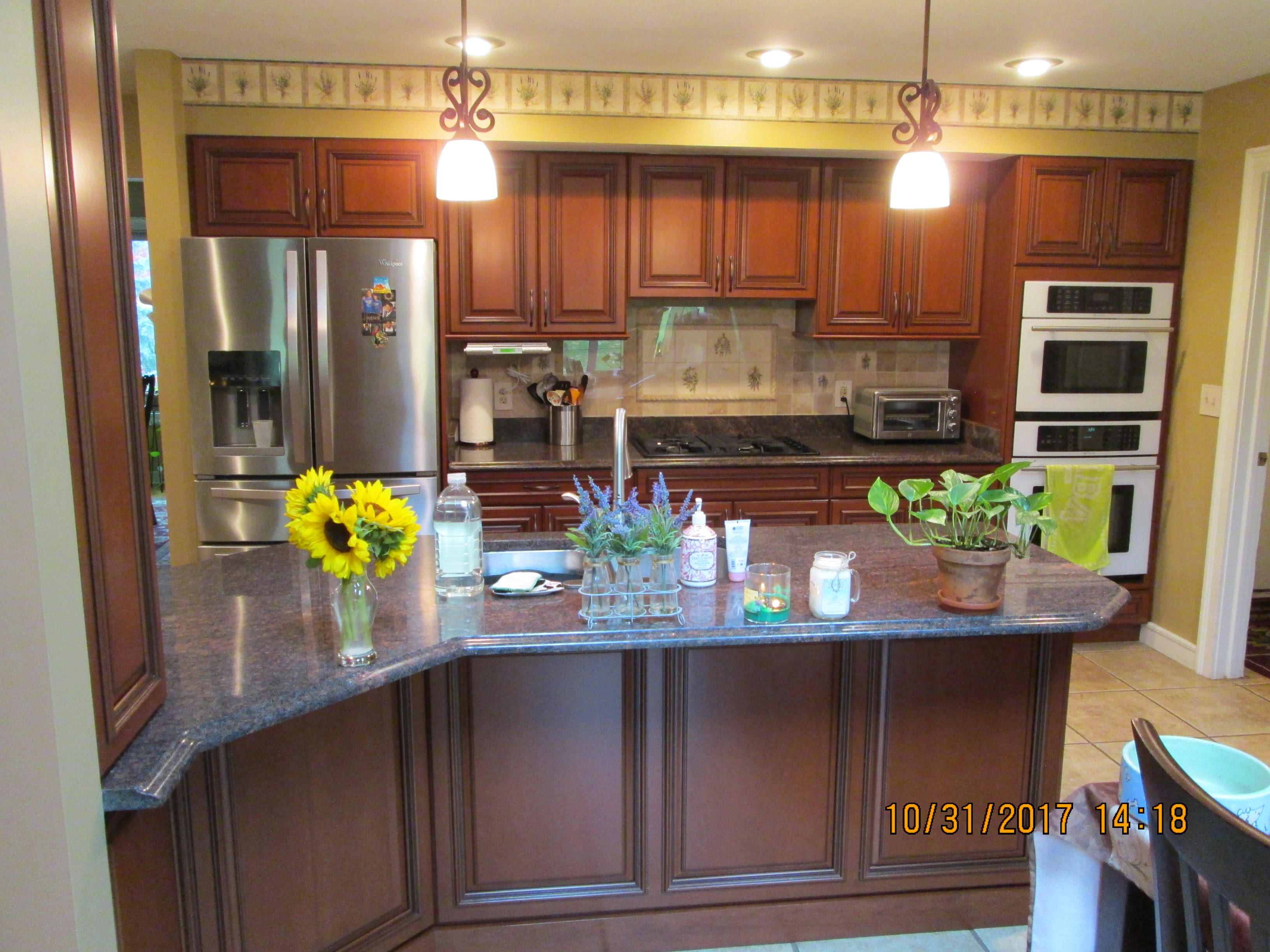 Kitchen Cabinets Syracuse Concepts in Wood