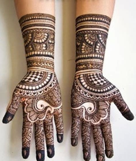 Pakistani Bridal Mehndi Designs Photos 2014   Mehndi