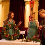 2013-11 Loppi Christmas Café Opera-11