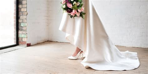 Finding the Perfect Wedding Day Shoe   If The Shoe Fits
