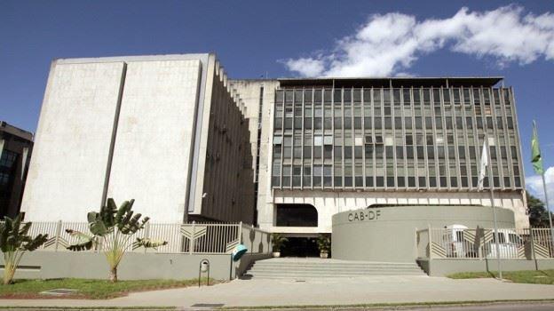 OAB/DF entra com representação contra o advogado-geral da União, José Eduardo Cardozo