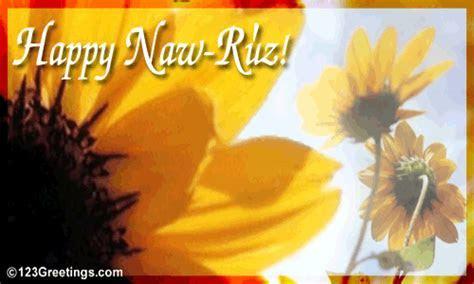 Happy Naw Ruz! Free Baha'i New Year eCards, Greeting Cards