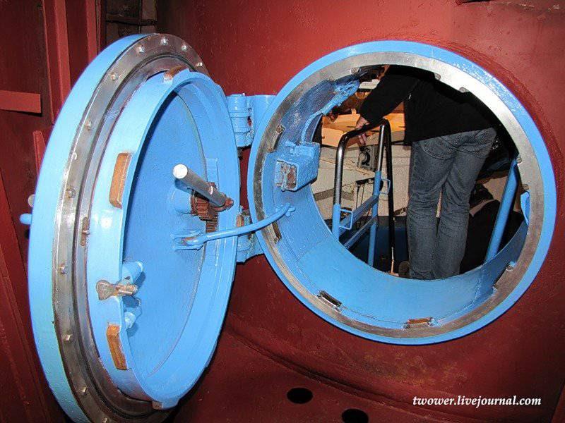 14 эскадра подводных лодок в лиепае