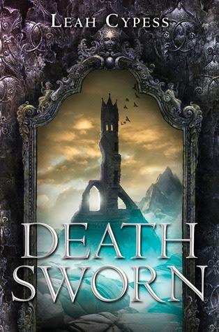 Deathsworn (Deathsworn, #1)