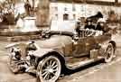 1913 Darracq 12HP Tourer
