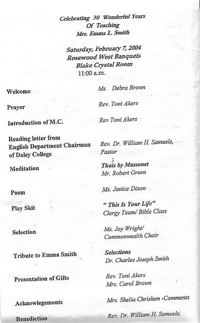 retirement party program template_197906