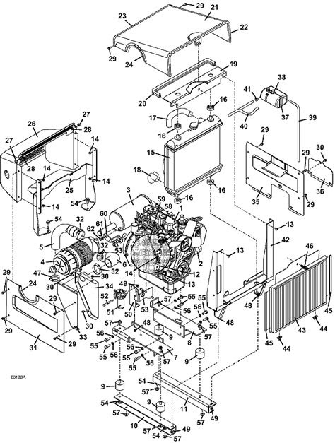 Kubota v1505 engine parts manual