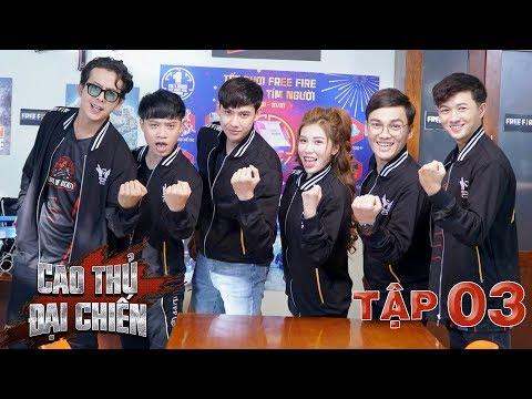 Cô Trợ Lý Nhiệt Tình | TẬP 3 | CAO THỦ ĐẠI CHIẾN | Phim Hài Mì Gõ 2020
