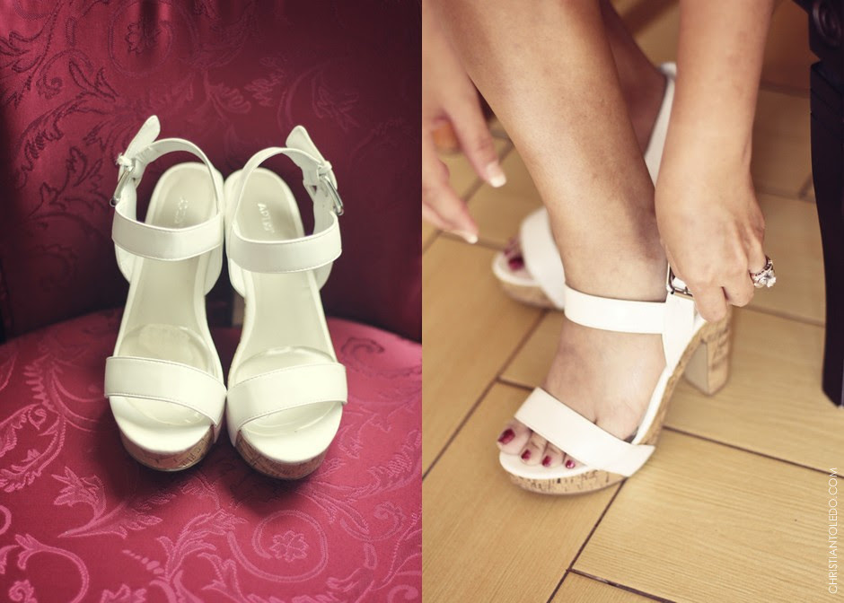 Troy and Belinda Destination wedding, Rajah Park Cebu