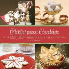 Holiday Cookie Cookbook
