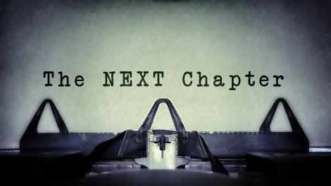 The Next Chapter Beginning Quotes Quotespicturescom
